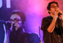 Anupam Roy with live band at Durga Puja: Sept 24th, 2017