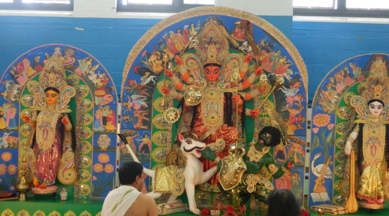 Durga Puja 2017 – Registration and Donation