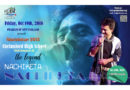 Nachiketa Live in Concert: October 19, 2018